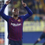 Malcom, la joya del Barcelona sin pulir por Valverde