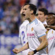Miguel Linares, uno de los grandes trotamundos del fútbol reciente