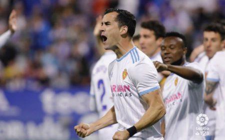 Miguel Linares Real Zaragoza