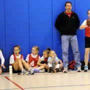 ¿Sí al baloncesto? ¿Por qué elegir este deporte para los niños?