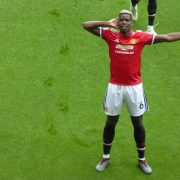 Cómo juega Paul Pogba, el centrocampista de oro