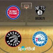 ¿Qué se juegan los equipos de la Conferencia Este tras los Playoffs?