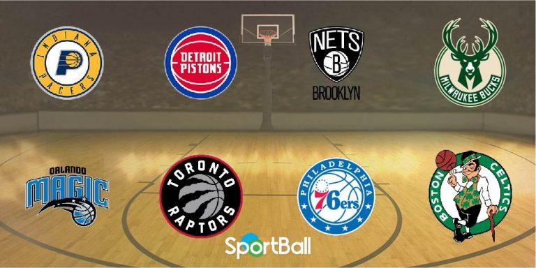 Playoffs Conferencia Este NBA 2019