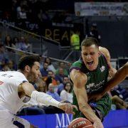 ¿Qué ex-NBA juegan actualmente en la liga ACB?