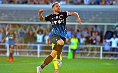 Alejandro 'Papu' Gómez Atalanta 2018-19