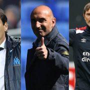 Principales candidatos a entrenador del Real Betis 19-20