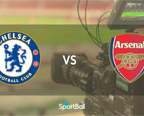 Final Europa League 2018-19 - Chelsea vs Arsenal