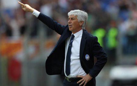 Gian Piero Gasperini Atalanta 2018-19