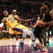 Clippers vs Lakers: la guerra de vecinos en Los Ángeles