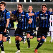 Atalanta 2018-19, una plantilla para jugar la Champions
