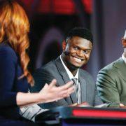 ¿Cómo va a trasladar Zion Williamson su juego de la NCAA a la NBA?