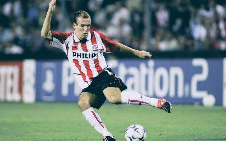 Robben PSV Eindhoven