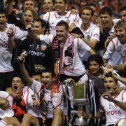 ¿Quiénes fueron los protagonistas del último título del Valencia?