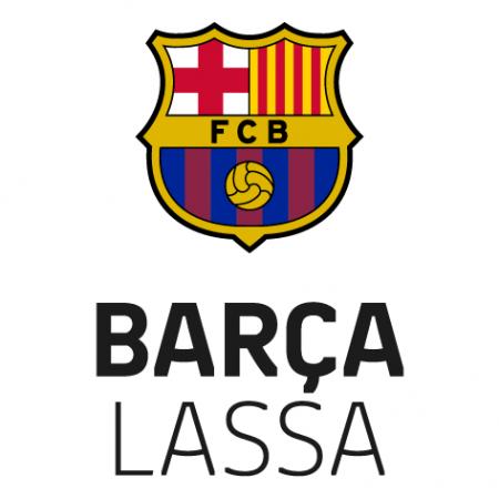Barça Lassa logo