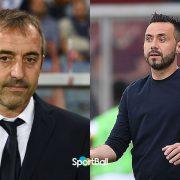 Estos son los candidatos a entrenador de la Roma 2019-2020