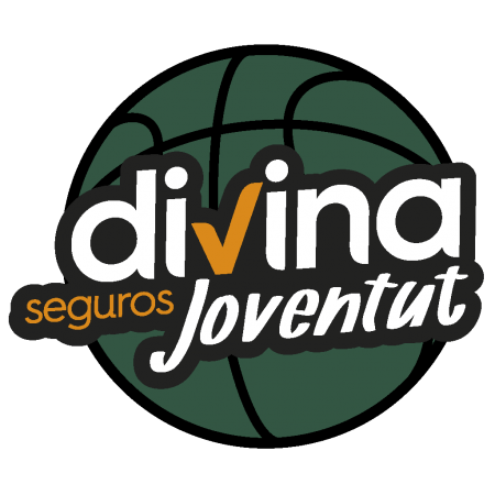 Divina Seguros Joventut logo