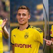 El nuevo Borussia Dortmund 2019/20: fichajes, bajas y objetivos