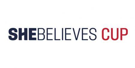 Inglaterra es la actual campeona de la SheBelieves Cup