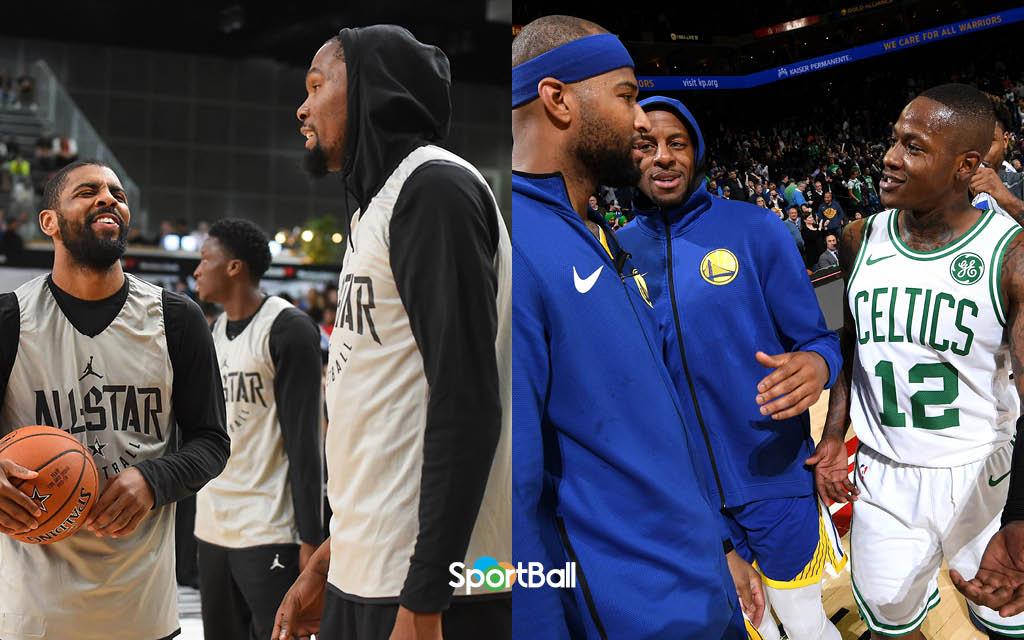 De Irving y Durant a Cousins y Rozier, ¿qué jugadores llegarán a los Knicks?