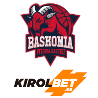 Kirolbet Baskonia logo