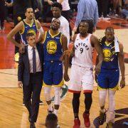 Tenemos que hablar de Kevin Durant (y de su lesión)
