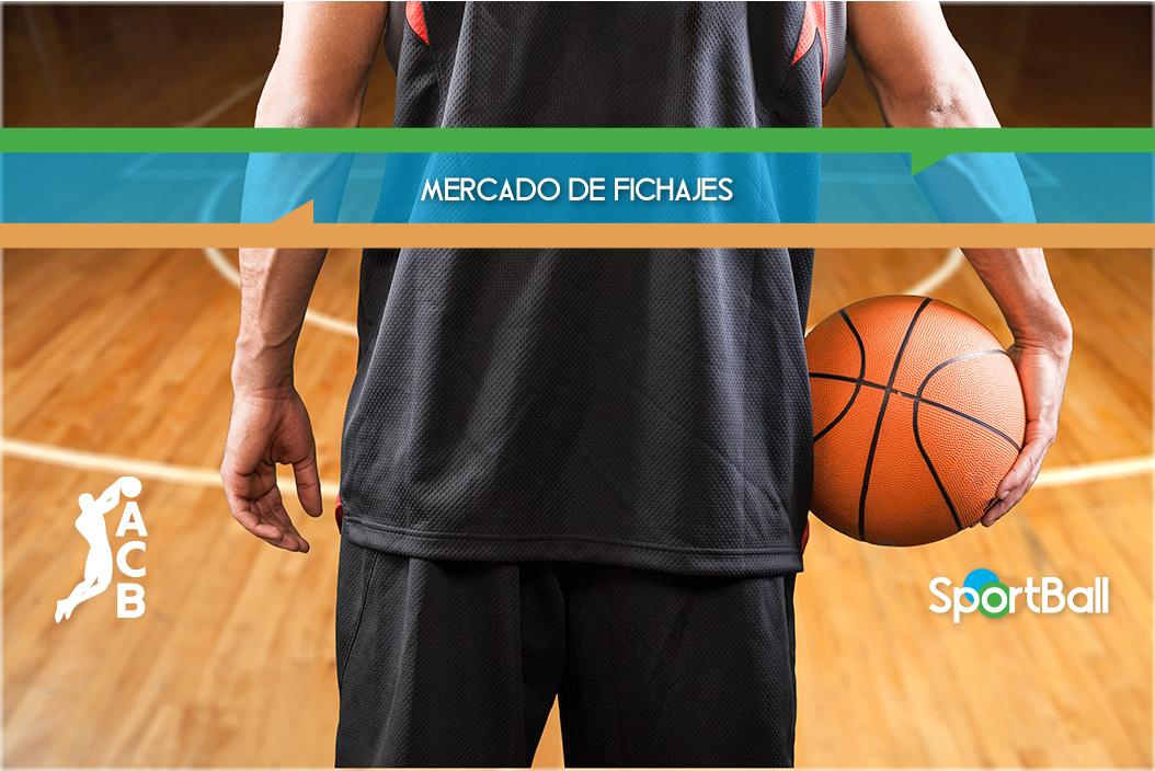 Mercado de fichajes ACB 2019-2020