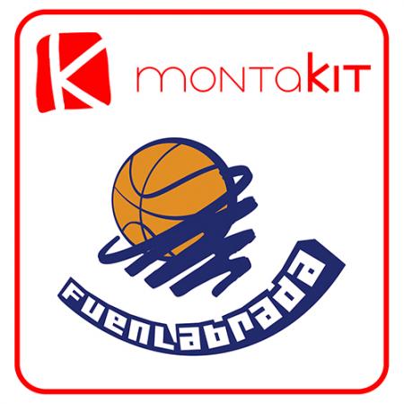Montakit Fuenlabrada logo