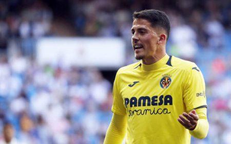 Pablo Fornals abandona Villarreall y ficha por el West Ham