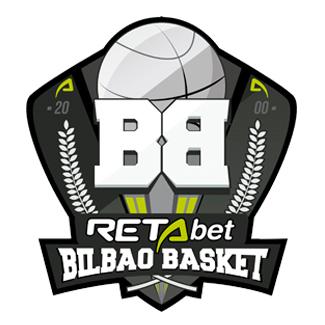 RETAbet Bilbao Basket logo