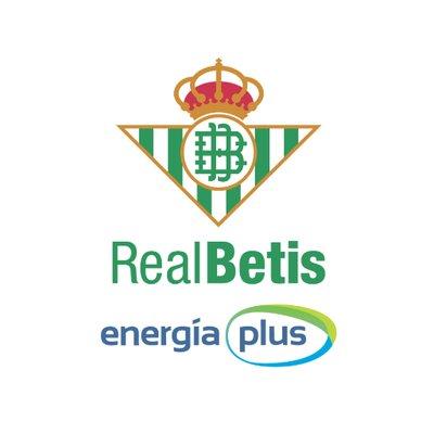 Real Betis Energía Plus logo