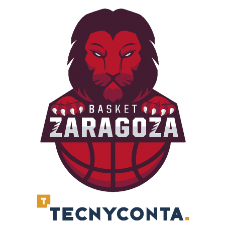 Tecnyconta Zaragoza logo