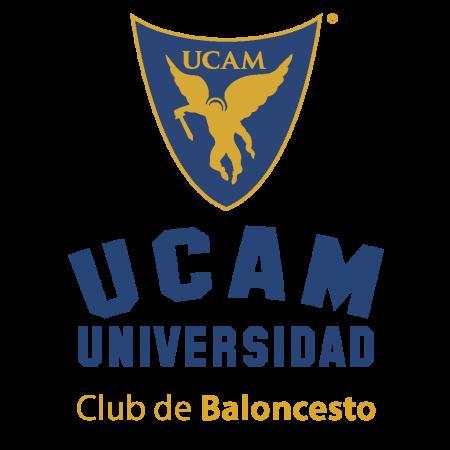 Universidad Católica de Murcia logo