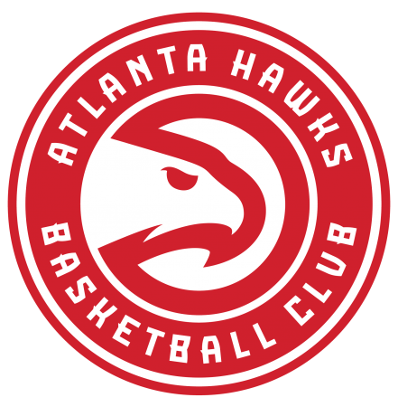 Atlanta Hawks logo PNG