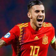Ceballos, un crack sin sitio en el Madrid. ¿Qué equipos quieren ficharle?