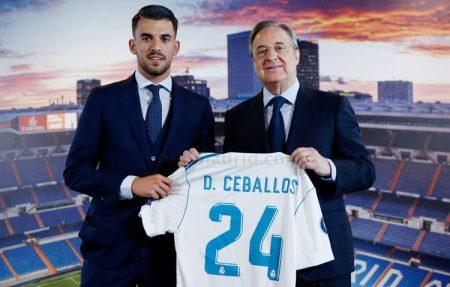 En 2017 Dani Ceballos daba un gran salto en su carrera y se confirmaba su fichaje por el Real Madrid. Foto: utreradigital.com