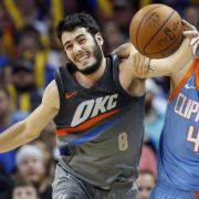 NBA de ida y vuelta: estrellas europeas que prueban y se van
