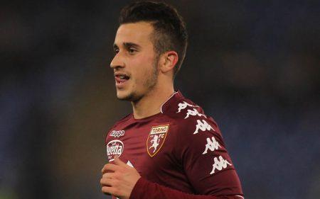 Alex Berenguer, del Torino, es uno de los posibles fichajes del Athletic 2019-2020.