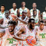 Análisis de la selección de Costa de Marfil de cara al 'MundoBasket' 2019