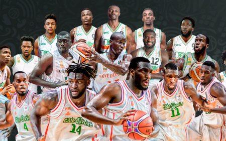 Convocatoria de Costa de Marfil para el Mundial de China 2019