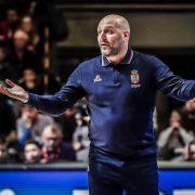 Análisis de la selección de Serbia de cara al 'MundoBasket' 2019