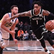 D'Angelo Russell: carne de futuro en Golden State Warriors