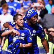 ¿Cuál es el mejor extranjero de la historia del Chelsea?