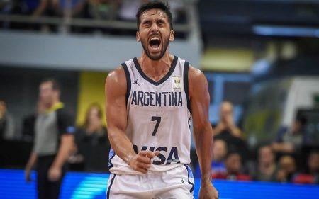 Facundo Campazzo será uno de los jugadores a seguir de Argentina en el Mundial de China 2019.