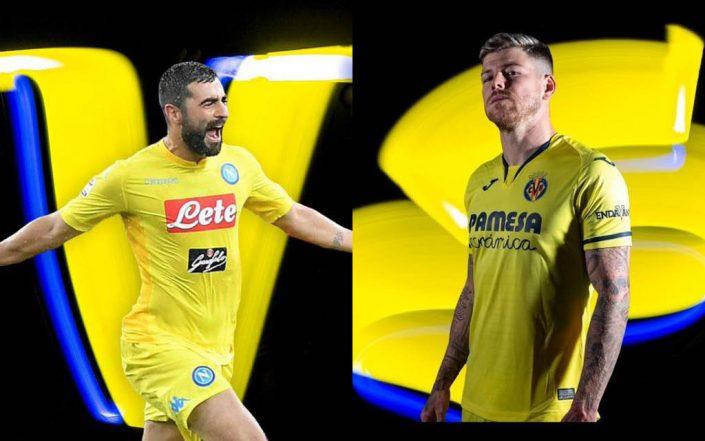 Albiol y Alberto Moreno, dos de los fichajes del Villarreal 2019-2020