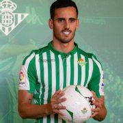 Fichajes del Real Betis 2019-20: posibles, confirmador y bajas