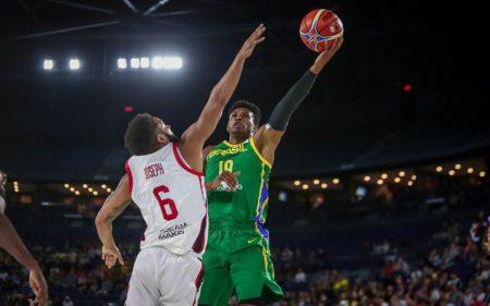 Leandrinho Barbosa será uno de los jugadores a seguir de Brasil en el Mundial de China 2019.