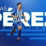 Fichajes del Alavés 2019-2020: posibles, confirmados y bajas