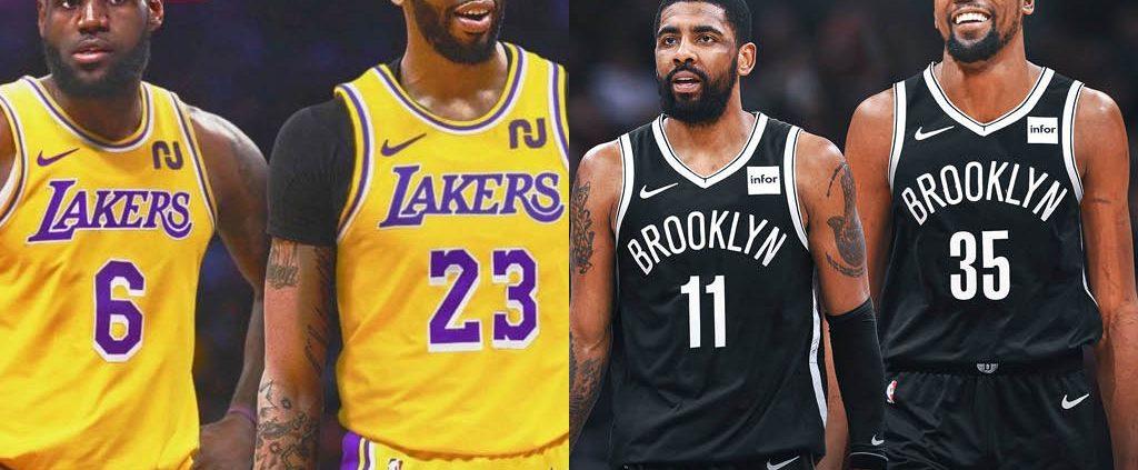 Plantillas NBA 2019-2020 de todas las franquicias actualizadas
