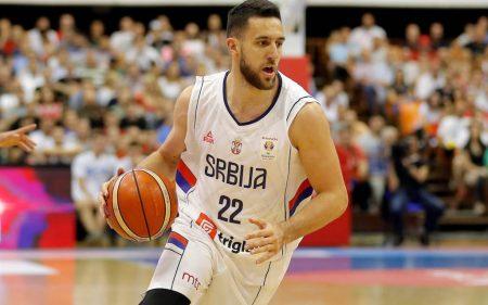 Vasilije Micic será uno de los jugadores a seguir de Serbia en el Mundial de China 2019.