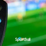 Ver fútbol en streaming